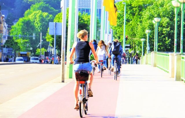 【なぜ!?】サイクリングは夏にやらないほうがいい3つの理由