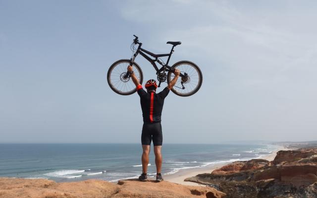 【ロングランも余裕!?】サイクリングを今より100倍楽しくする方法